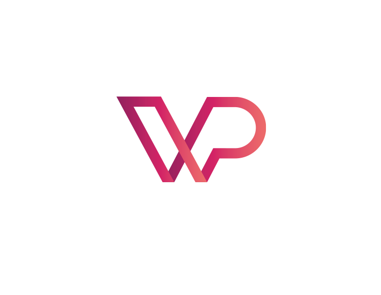 VP logotipas